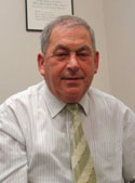Masada Private Hospital specialist Maurice Brygel