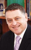 Masada Private Hospital specialist Michael Gordon
